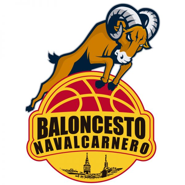 CLUB DE BALONCESTO NAVALCARNERO